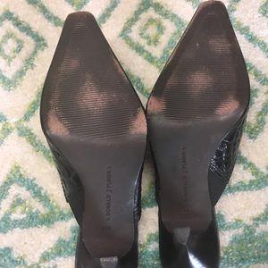 Donald J. Pliner Shoes - Donald Pliner slip on sandals